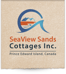 SeaView Sands Cottages Inc., Prince Edward Island, Canada